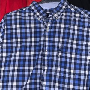 American Eagle Outfitters Tops - American Eagle Button Down